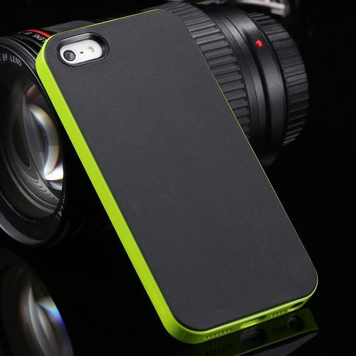 Hard Back Cover Dual Color Ultra Slim Case - Best iPhone Cases