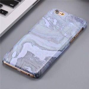 Marble Stone Back Cover - Best iPhone Cases