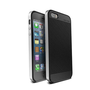 iPhone 5 / 5S Silicone Back Cover - Best iPhone Cases