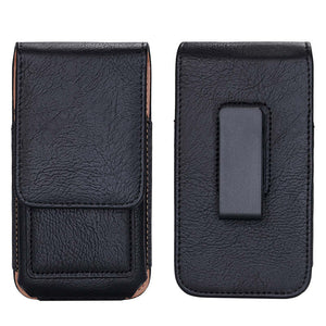 Universal Leather Phone Bag - Best iPhone Cases
