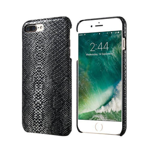 Luxury Snake Skin Case For iPhone - Elegant Case