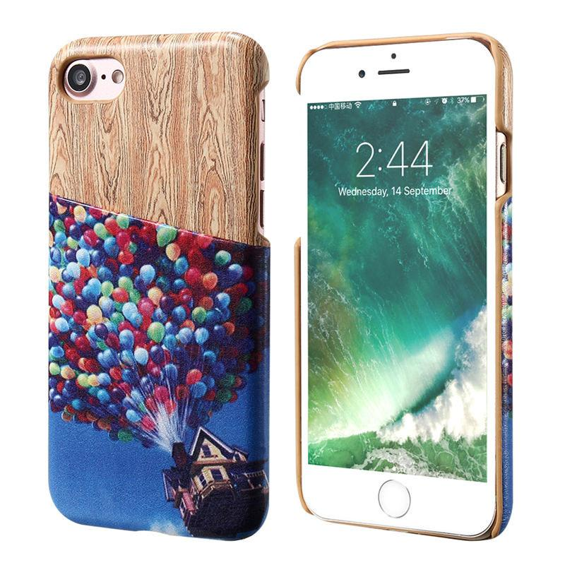 Fashion Wooden Case For iPhone - Best iPhone Cases