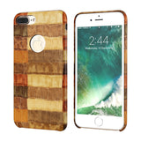 New Crocodile Skin PU Leather Case For iPhone - Elegant Case