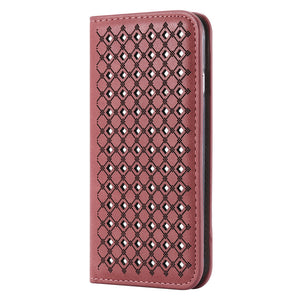 Magnetic Flip Back Cover For iPhone - Best iPhone Cases