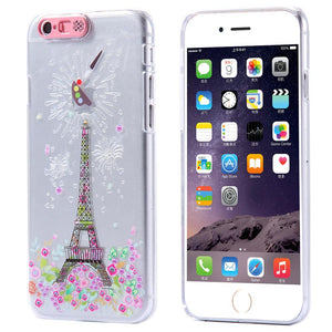 LED Glowing Case For iPhone - NY, Paris, London, Australia - Best iPhone Cases