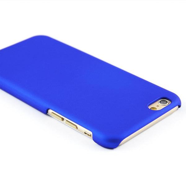 Elegant Rubber Matte Case For iPhone - Elegant Case
