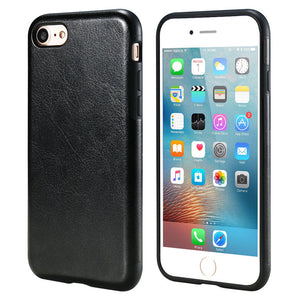 Vintage PU Leather Case For iPhone - Best iPhone Cases