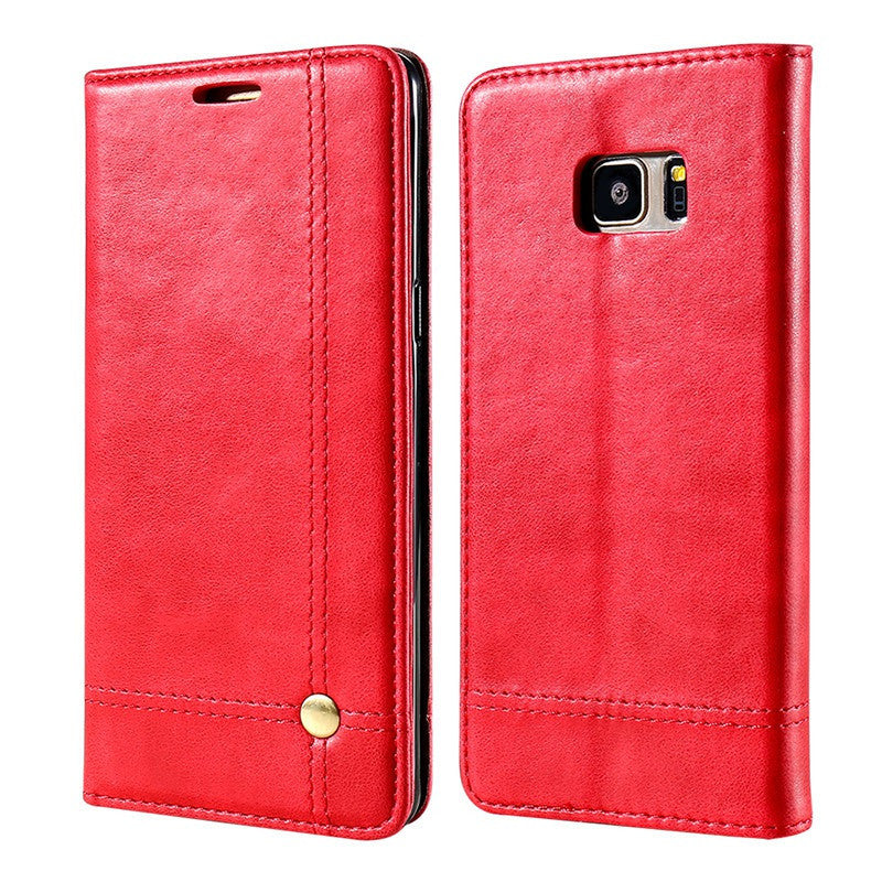 Flip Leather Case For iPhone - Best iPhone Cases
