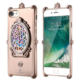 Luxury 3D Phone Case Cover For iPhone - Elegant Case