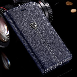Luxury Flip Case For iPhone - Best iPhone Cases