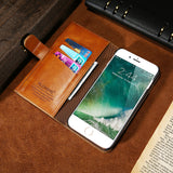 Original Fold Wallet Phone Case Bag For iPhone - Best iPhone Cases