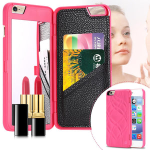Deluxe Mirror Back Case For iPhone - Best iPhone Cases