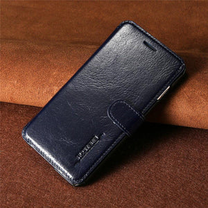 Genuine Leather Case For iPhone - Best iPhone Cases