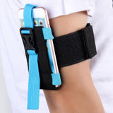 New 5.5 Inch Universal Running Arm Band For iPhone - Elegant Case
