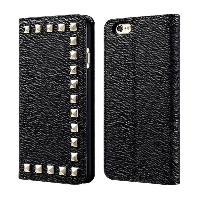 Vintage Genuine Leather Phone Case For iPhone - Best iPhone Cases