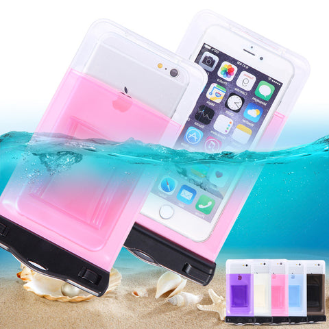 Waterproof Bag Case For iPhone Swim Diving Cover - Elegant Case