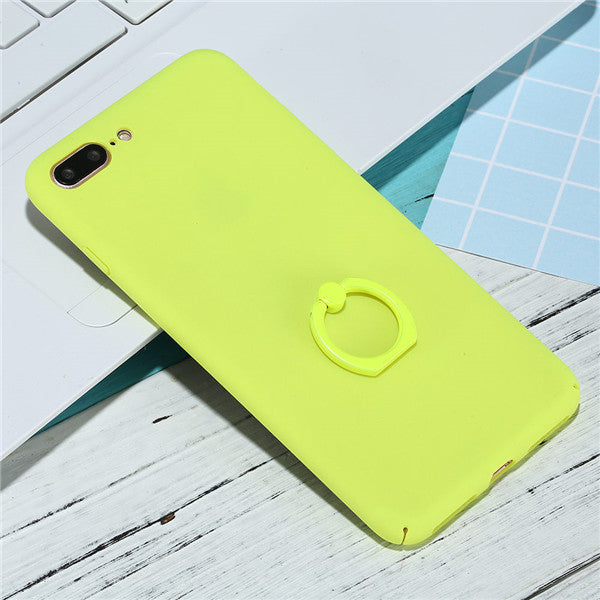 Kickstand Ring Holder iPhone Case - Best iPhone Cases