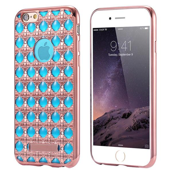 Ultra Thin Diamond Silicone Case - Best iPhone Cases