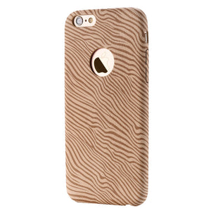 Ultra Thin Zebra Stripe Case for iPhone - Best iPhone Cases