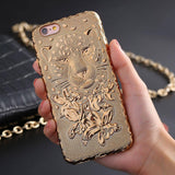Glitter Gold iPhone Case - Best iPhone Cases