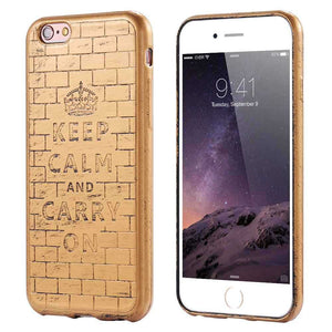 Luxury Ultra Thin Phone Case For iPhone - Best iPhone Cases