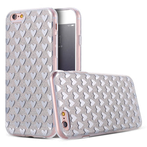 Transparent Silicone Case For iPhone - Best iPhone Cases