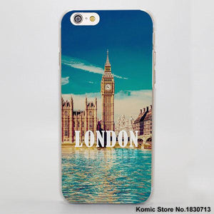 London Style Cases for iPhone - Best iPhone Cases