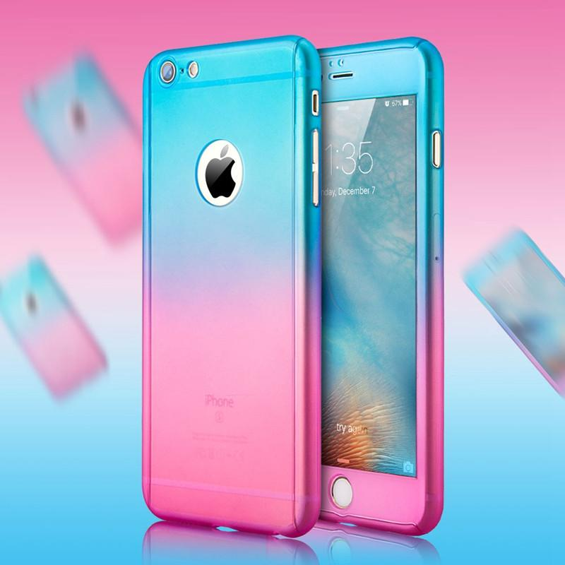 360 Gradient Case - Best iPhone Cases