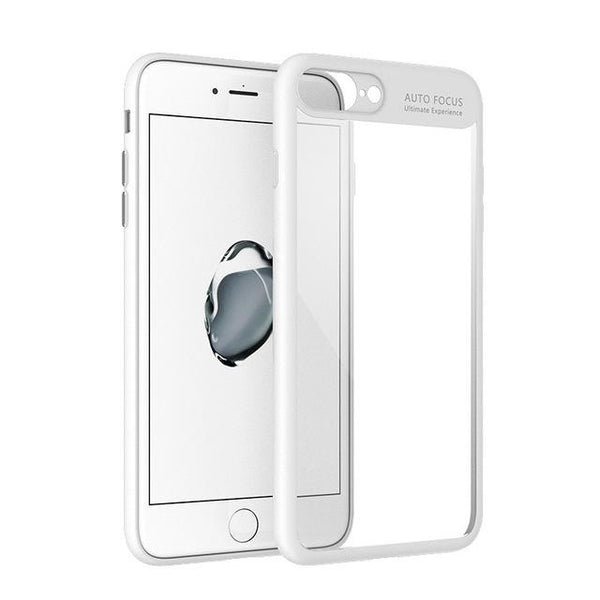 All Inclusive Luxury Acrylic iPhone Case [TRENDY] - Elegant Case