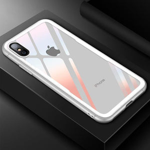 Clear View Protective Case - Best iPhone Cases
