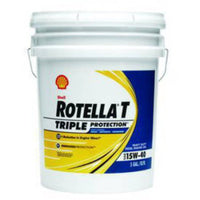 Shell Rotella 15w40 5 gallon