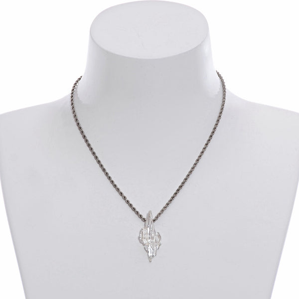 Imagine p10 (Silver / Chain not included)