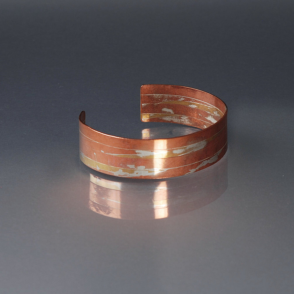 Interconnections b01 (Cuff)
