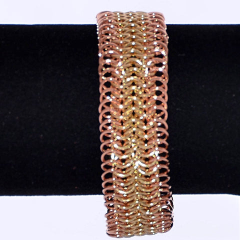 Life or Death b01 (European 4-in-1 chainmaille)?