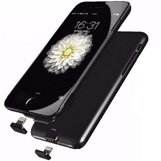 the latest e71b9 1e927 World's Thinnest iPhone Battery Case