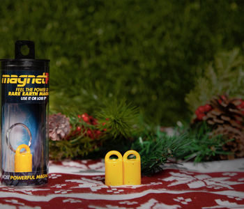 Get into the Holiday Spirit with MagnetPAL!