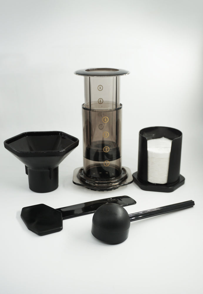 AeroPress by Aerobie USA