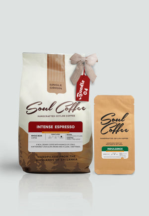 Bundle Offer 04 - Make Your Own (Coffee + Coffee)