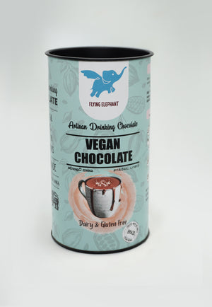 Vegan Chocolate by Flying Elephant 200g
