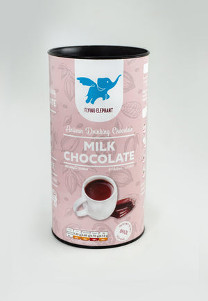 Load image into Gallery viewer, Milk Chocolate by Flying Elephant 200g