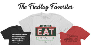 The Findlay Shirt I Always Wanted