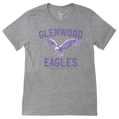 Glenwood Eagles Throwback Shirt