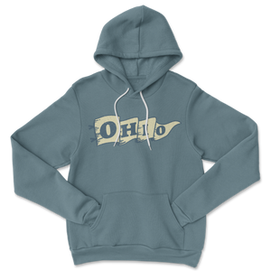 Ohio Pennant Pullover Hoodie