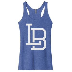 Liberty-Benton LB Icon Perfect Tri ® Racerback Tank