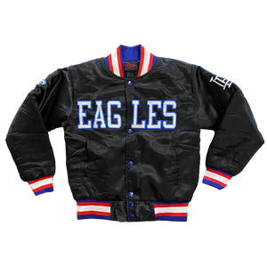 Liberty-Benton Eagles YOUTH Varsity Jacket