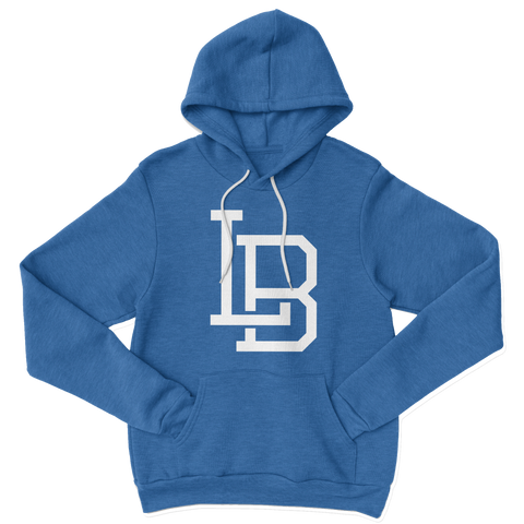 LB Icon Pullover Hoodie