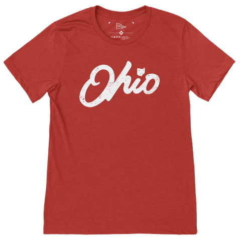 Ohio Script YOUTH T-Shirt