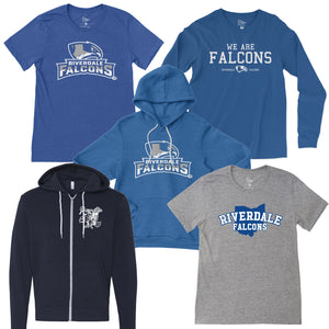 Riverdale High School Spiritwear Mystery Pack