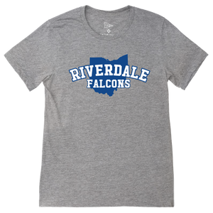 Riverdale Falcons State YOUTH T-Shirt