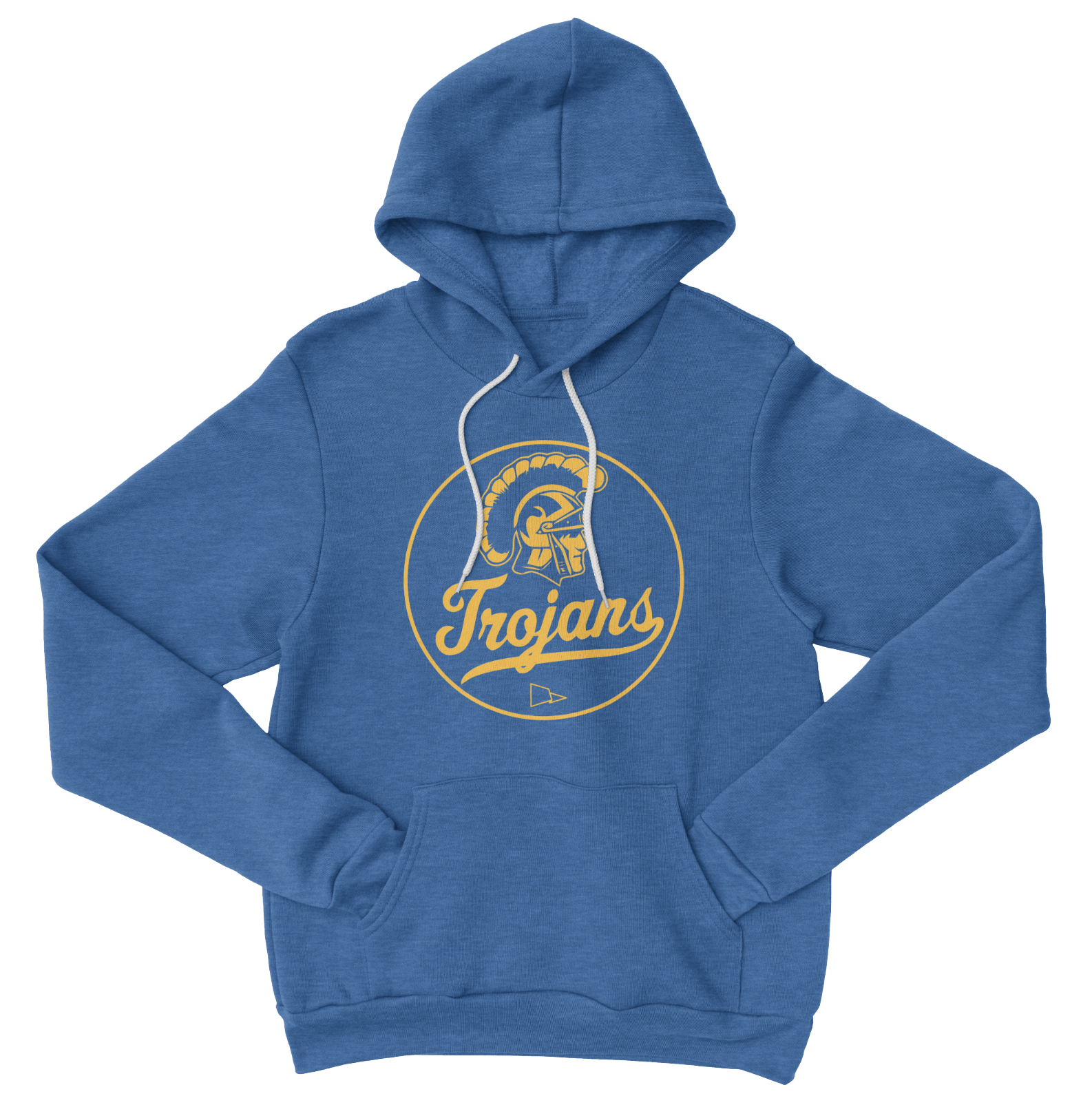 Findlay Trojans Flag City YOUTH Hoodie
